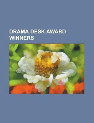 Drama Desk Award Winners: Ian McKellen, Bob Fosse, Arthur Laurents, Neil Simon, Stephen Sondheim, Al Pacino, Lanford Wilson, Anthony Hopkins Source Wikipedia