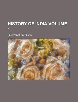 History of India (Volume 5)  by  Ellen Jackson