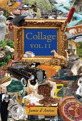 Collage Volume II  by  Jamie dAntioc