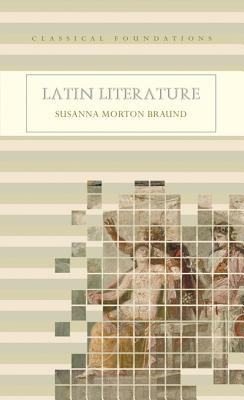 Latin Literature Susanna Morton Braund