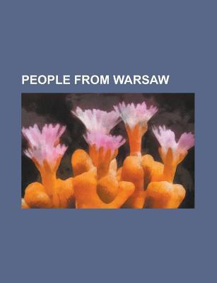 People from Warsaw: Marie Curie, Abraham Joshua Heschel, Fr D Ric Chopin, Wac Aw Sierpi Ski, Benoit Mandelbrot, Osip Mandelstam  by  Source Wikipedia