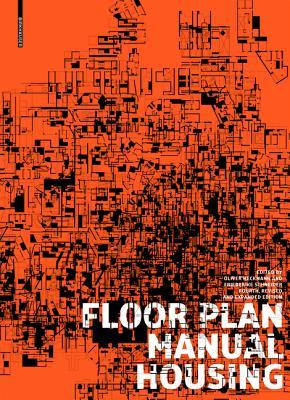 Floor Plan Manual Housing  by  Oliver Heckmann