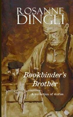 The Bookbinders Brother Rosanne Dingli