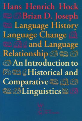 WHEN LANGUAGES COLLIDE: PERSPECTIVES ON LANGUAGE CONFLICT, COMPE AND COEXISTENCE  by  Brian D. Joseph