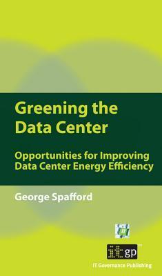 Greening the Data Center: A Pocket Guide Alan Calder