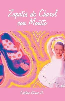 Zapatos de Charol Con Monito  by  Cristina Gomez H