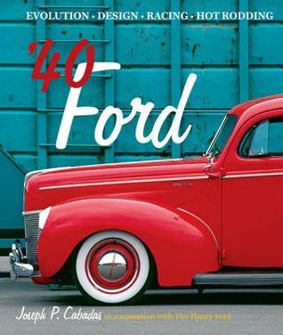 40 Ford Joseph P Cabadas