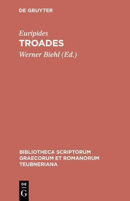Troades  by  Euripides