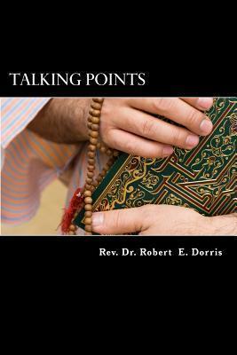 Talking Points: A Forbidden Wisdom  by  Robert E. Dorris