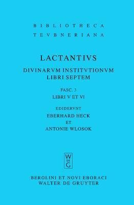 Libri V Et VI (Bibliotheca Scriptorum Graecorum Et Romanorum Teubneriana (B) (Latin Edition)  by  Eberhard Heck