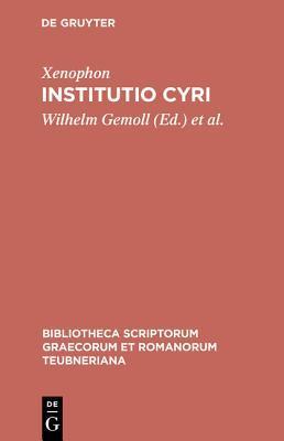 Institutio Cyri Xenophon