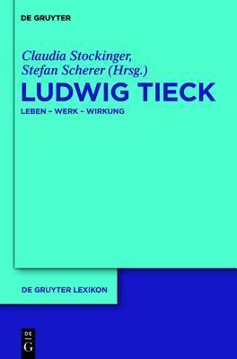 Ludwig Tieck Claudia Stockinger
