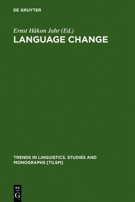 Language Change  by  Ernst Håkon Jahr