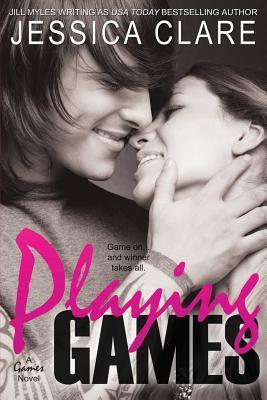 Playing Games (Games, #2) Jessica Clare