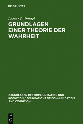 Structure and Being: A Theoretical Framework for a Systematic Philosophy  by  Lorenz B. Puntel