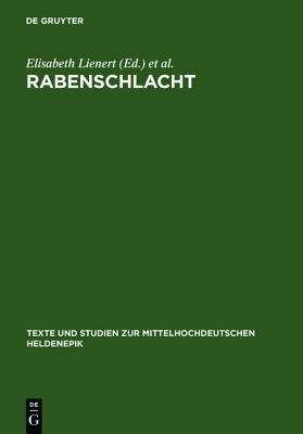 Rabenschlacht  by  Heinrich