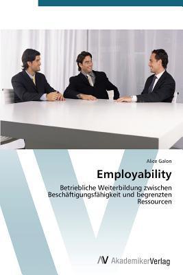 Employability Galon Alice