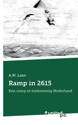 Ramp in 2615 A.W. Laan