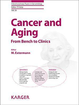 Cancer and Aging M Extermann