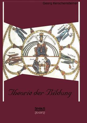 Bericht Ber Gewerbliche Erziehungseinrichtungen Ausserhalb Bayern  by  Georg Kerschensteiner