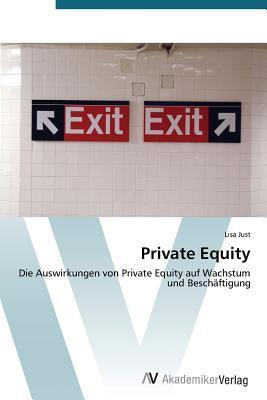 Private Equity Just Lisa
