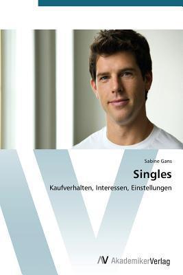 Singles  by  Gans Sabine