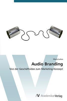 Audio Branding  by  Lukas Mario