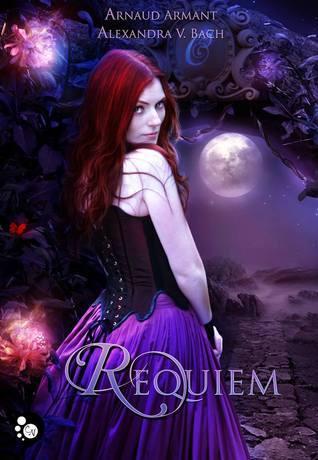 Requiem  by  Alexandra V.  Bach