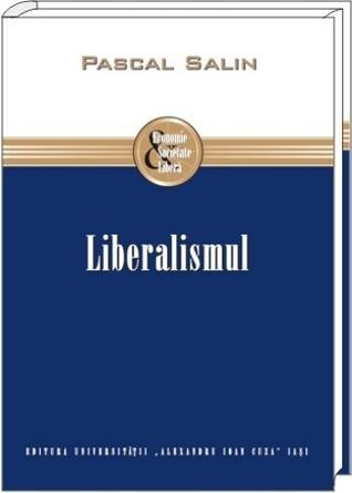 Liberalismul Pascal Salin
