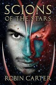 Scions Of The Stars Jordan Lockhart