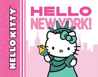 Hello Kitty, Hello New York!  by  Sanrio
