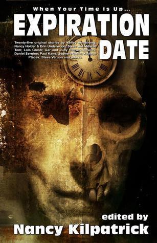Expiration Date Nancy Kilpatrick