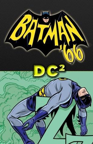 Batman 66 #15 Jeff Parker
