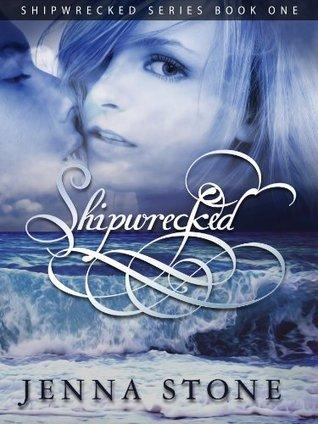 Shipwrecked  by  Jenna Stone