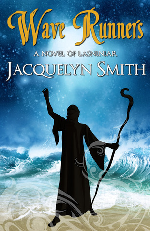 Wave Runners (Lasniniar, #3)  by  Jacquelyn Smith