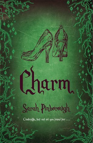 Charm (Tales From the Kingdoms, #2) Sarah Pinborough