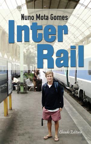 Inter Rail Nuno Mota Gomes