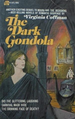 Dark Gondola Virginia Coffman