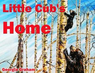 Cubs Journey Home Georgia Graham