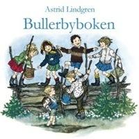 Bullerbyboken  by  Astrid Lindgren