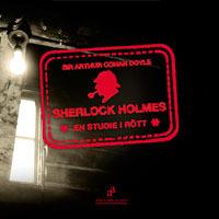 En studie i rött  by  Arthur Conan Doyle