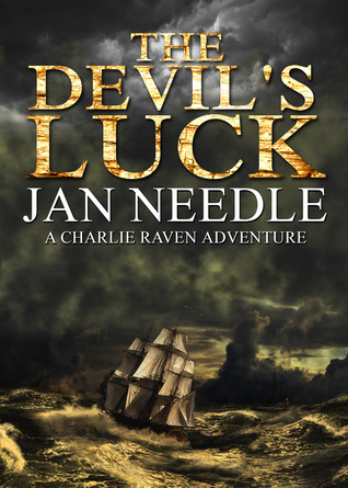 The Devils Luck  by  Jan Needle