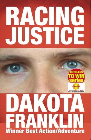 RACING JUSTICE Dakota Franklin