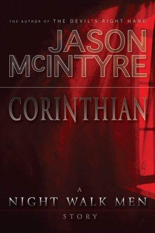 Corinthian (The Night Walk Men, #2)  by  Jason McIntyre