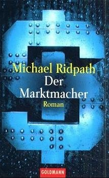 Der Marktmacher  by  Michael Ridpath