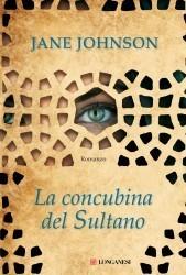 La concubina del sultano  by  Jane Johnson
