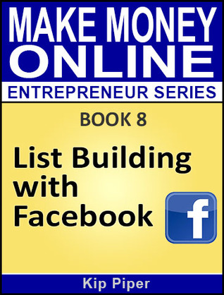 Driving Traffic with Organic Seo: Book 5 of the Make Money Online Entrepreneur Series Kip Piper