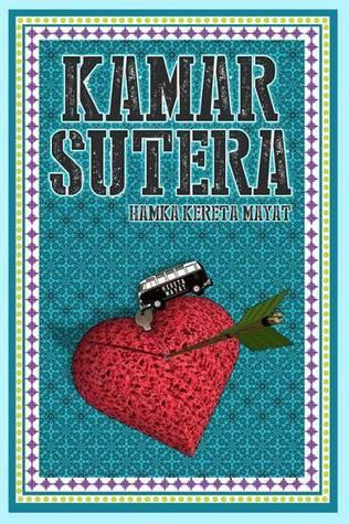 Kamar Sutera  by  Hamka Kereta Mayat