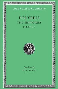 The Histories, Vol 1: Books 1-2  by  Polybius