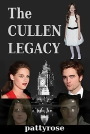 The Cullen Legacy pattyrose